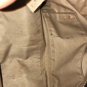 kate spade Bags - Kate Spade Cosmetics Nylon Bag